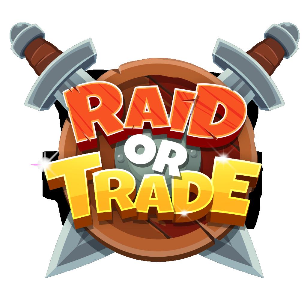 Raid or Trade