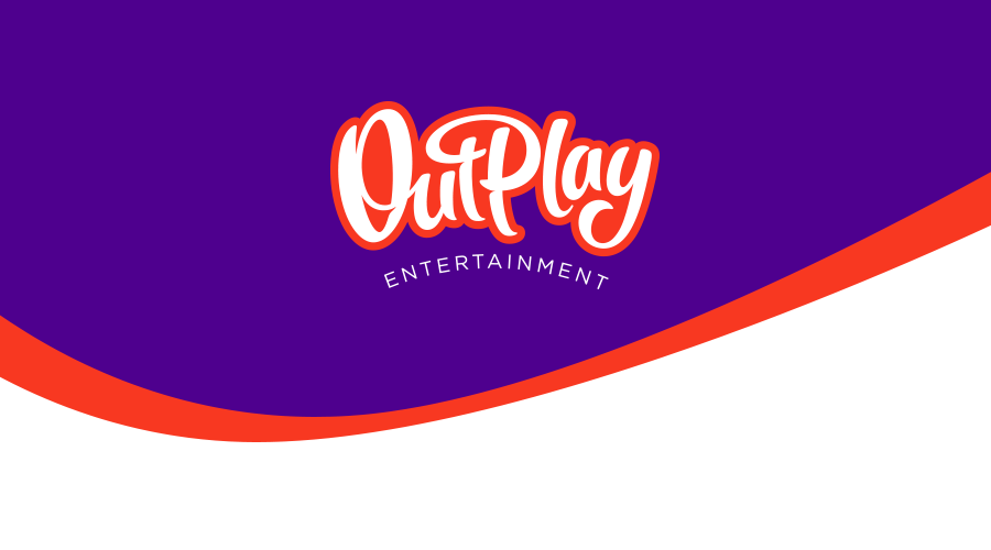 OUTPLAY ENTERTAINMENT UNLEASHES 'LIMITLESS FUN' THROUGH BRAND REFRESH