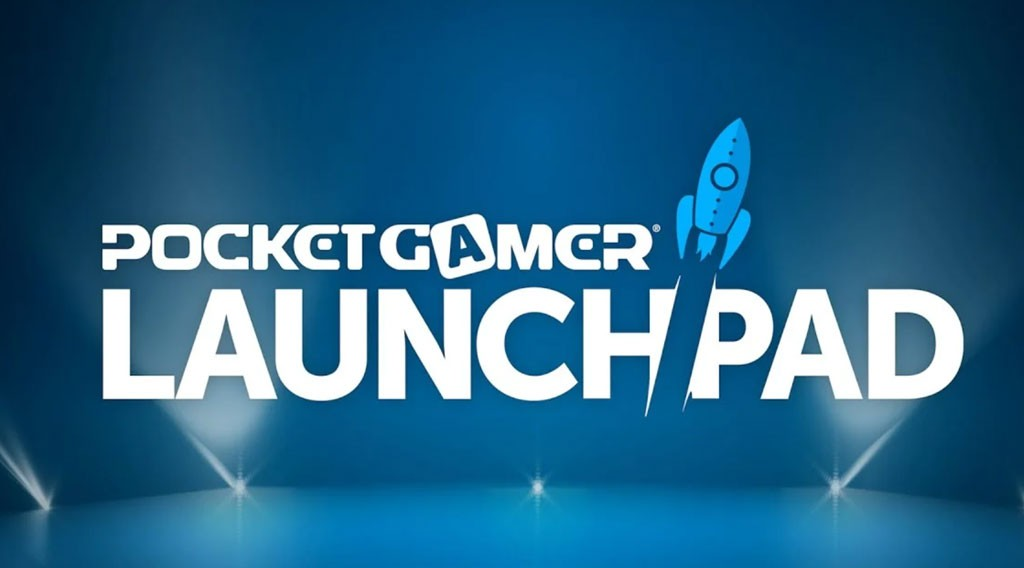 OUTPLAY ENTERTAINMENT SPONSORS POCKET GAMER LAUNCHPAD